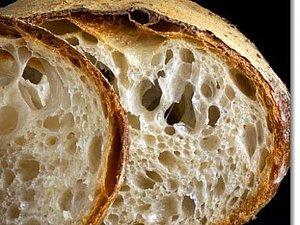 Домашний хлеб без хлебопечки ! | Ярмарка Мастеров - ручная работа, handmade