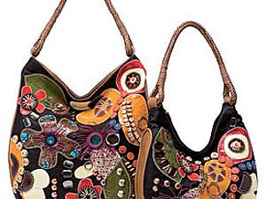 Необычные сумки, подборка фотографий   Ярмарка Мастеров - ручная работа, handmade