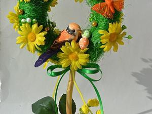 Пасхальная коллекция   Ярмарка Мастеров - ручная работа, handmade