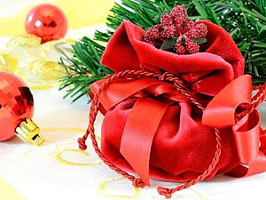 Новогодний обмен VIP-подарками | Ярмарка Мастеров - ручная работа, handmade