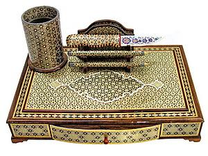 Иранская инкрустация «хатам»: потрясающее искусство древних персов. Ярмарка Мастеров - ручная работа, handmade.