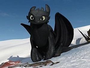 Видео мастер-класс: дракон Беззубик (Ночная Фурия). Часть 2. Ярмарка Мастеров - ручная работа, handmade.