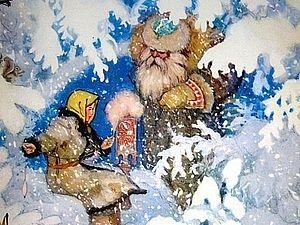 С Новым Годом и как провести новогодние каникулы:) | Ярмарка Мастеров - ручная работа, handmade