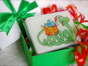 Проводите уходящий год Змеи красиво, или Акция здорового эгоизма - ноябрь/декабрь 2013 | Ярмарка Мастеров - ручная работа, handmade