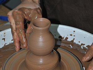 Удивительные свойства керамической посуды | Ярмарка Мастеров - ручная работа, handmade