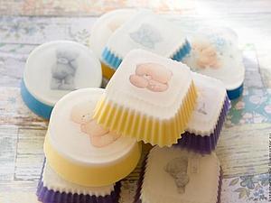 Распродажа мыла с картинками в Катином магазине | Ярмарка Мастеров - ручная работа, handmade