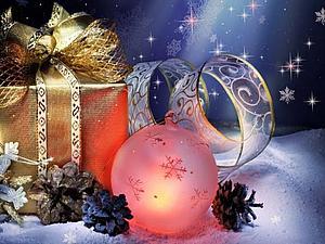 Новогодний розыгрыш подарка для покупателей 2014 года!   Ярмарка Мастеров - ручная работа, handmade