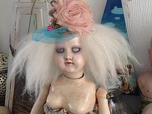 Скоро новая кукла! | Ярмарка Мастеров - ручная работа, handmade