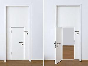 Маленькая дверь в большой мир   Ярмарка Мастеров - ручная работа, handmade