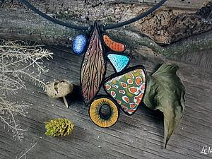 Мои Волшебные цветы | Ярмарка Мастеров - ручная работа, handmade