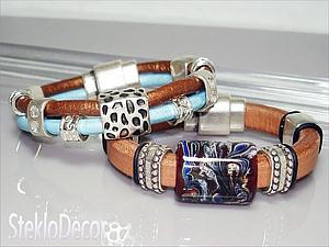 Розыгрыш 2х браслетов Regaliz | Ярмарка Мастеров - ручная работа, handmade