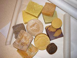 Щелочное мыло: пользуемся на здоровье. Ярмарка Мастеров - ручная работа, handmade.