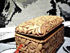 Аукцион Шкатулок! | Ярмарка Мастеров - ручная работа, handmade