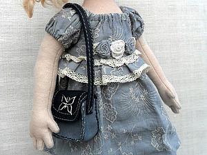 Как сшить кукольные ручки из трикотажной ткани. Ярмарка Мастеров - ручная работа, handmade.