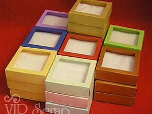 Новые правила заказа коробок | Ярмарка Мастеров - ручная работа, handmade
