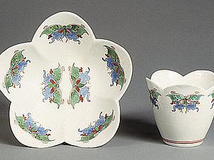 Чашка чаю. Восемнадцатый век. Ярмарка Мастеров - ручная работа, handmade.