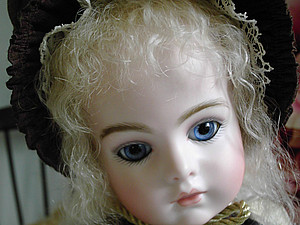 Французская кукла! | Ярмарка Мастеров - ручная работа, handmade