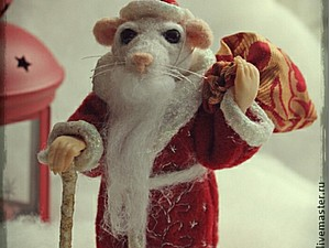 мои крыски на  Hello Teddy 2013)))   Ярмарка Мастеров - ручная работа, handmade