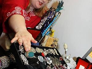 5 сентября - 1 год моему интернет-магазину украшений на Ярмарке мастеров! | Ярмарка Мастеров - ручная работа, handmade