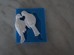 Изготовление фигурок из жидкого пластика. Ярмарка Мастеров - ручная работа, handmade.