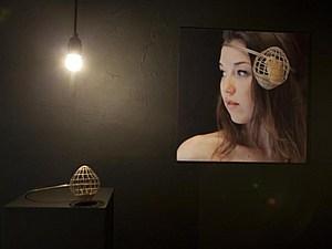Живые украшения Cecilia Valentine | Ярмарка Мастеров - ручная работа, handmade