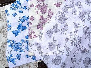 Москва. совместная закупка ткани для пошива одежды и рукоделия | Ярмарка Мастеров - ручная работа, handmade