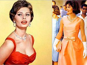Платья — атрибут женственности: элегантные наряды мировых звезд. Ярмарка Мастеров - ручная работа, handmade.