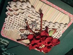 Открыточная конфета   Ярмарка Мастеров - ручная работа, handmade