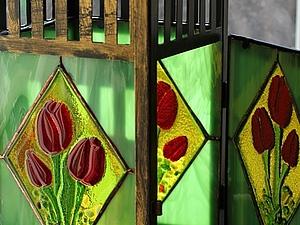 Курс - Летняя акция! Фонарь Тиффани за 1 день! | Ярмарка Мастеров - ручная работа, handmade