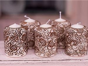Мехенди роспись по предметам | Ярмарка Мастеров - ручная работа, handmade