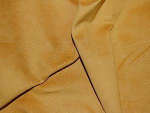 Возможные цветовые варианты замшевых юбок | Ярмарка Мастеров - ручная работа, handmade