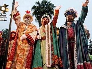 Праздник трех королей в Испании | Ярмарка Мастеров - ручная работа, handmade