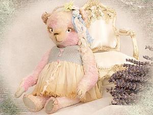 VI Московская международная выставка коллекционных медведей Teddy | Ярмарка Мастеров - ручная работа, handmade