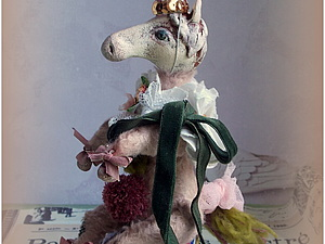 petit cheval de cirque...фото | Ярмарка Мастеров - ручная работа, handmade