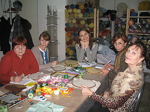 Мк 10 декабря   Ярмарка Мастеров - ручная работа, handmade