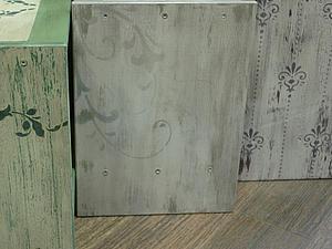 Декор мебели . Комод . 1 часть. | Ярмарка Мастеров - ручная работа, handmade