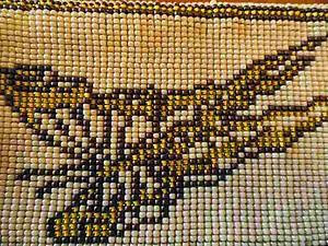 Бисерное ткачество | Ярмарка Мастеров - ручная работа, handmade