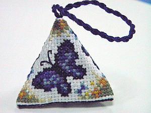 Создаем берлинго, или Симпатичная пирамидка своими руками. Ярмарка Мастеров - ручная работа, handmade.