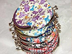 О том, где можно пощупать наши кошелечки :) | Ярмарка Мастеров - ручная работа, handmade