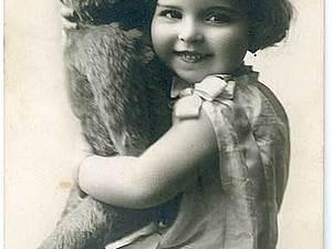 27 октября Международный День Мишки Тедди. Ярмарка Мастеров - ручная работа, handmade.