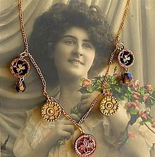 Ароматизированные пуговицы викторианской эпохи. Ярмарка Мастеров - ручная работа, handmade.