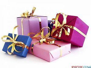 Летний Обмен Подарками!! | Ярмарка Мастеров - ручная работа, handmade
