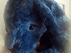 закрыта, нашли домик))Скидка 20 % на мишку и собачку! | Ярмарка Мастеров - ручная работа, handmade