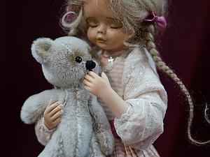 Коллекционирование кукол, с чего начать?. Ярмарка Мастеров - ручная работа, handmade.