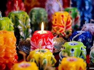 Обучение созданию резных свечей! | Ярмарка Мастеров - ручная работа, handmade