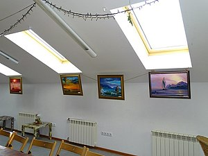 Выставка моих морских работ   Ярмарка Мастеров - ручная работа, handmade