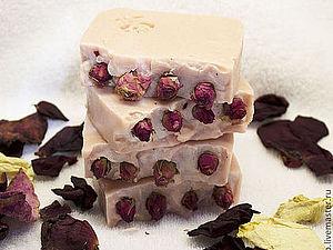Поговорим о мыле... | Ярмарка Мастеров - ручная работа, handmade
