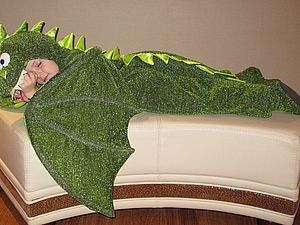 Карнавальный костюм «Дракон»   Ярмарка Мастеров - ручная работа, handmade