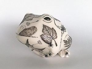 Галерея керамики первой половины августа | Ярмарка Мастеров - ручная работа, handmade