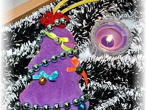Акция - Новый год своими руками! | Ярмарка Мастеров - ручная работа, handmade